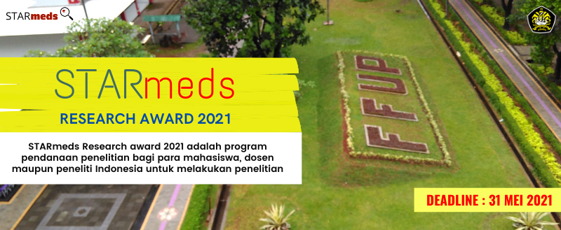 STARmeds Research Award 2021